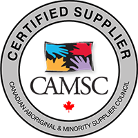 CAMSC Certified Supplier